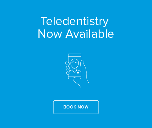 Teledentistry Now Available - Hermitage Modern Dentistry